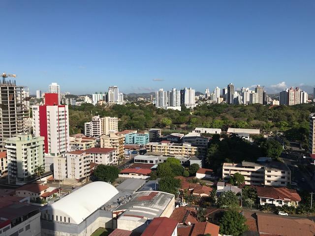 Apartamento Panama>Panama>San Francisco - Venta:190.000 US Dollar - codigo: 21-7511