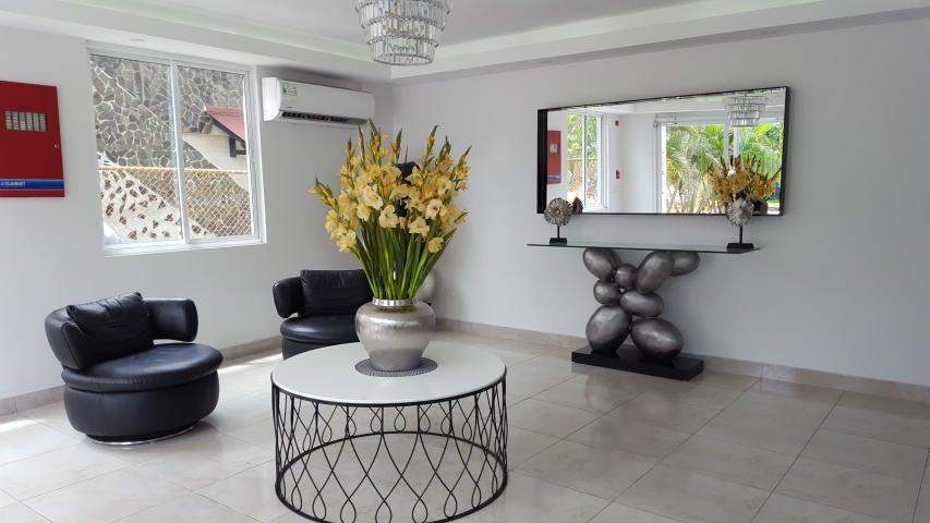 Apartamento Panama>Panama>Albrook - Alquiler:850 US Dollar - codigo: 21-7564