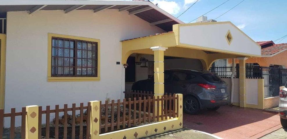 Casa Panama>Panama>Chanis - Venta:185.000 US Dollar - codigo: 21-7569
