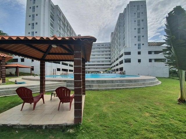 Apartamento Panama>San Carlos>San Carlos - Venta:130.000 US Dollar - codigo: 21-7575