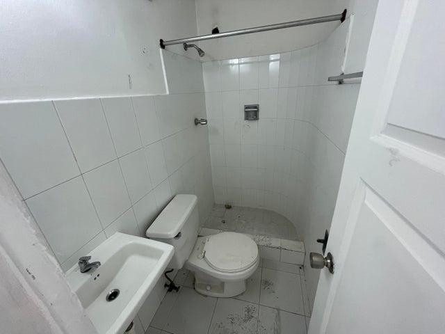 Apartamento Panama>Panama>El Cangrejo - Alquiler:800 US Dollar - codigo: 21-7503