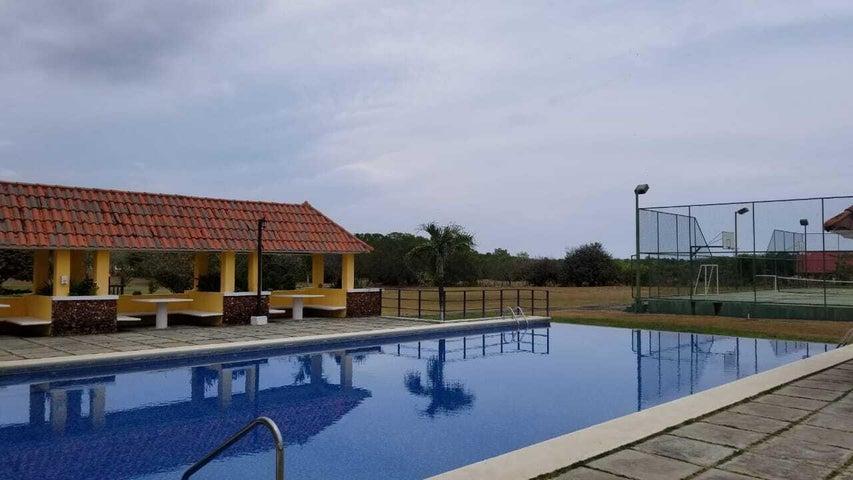 Terreno Panama>Chame>Punta Chame - Venta:60.000 US Dollar - codigo: 21-7597