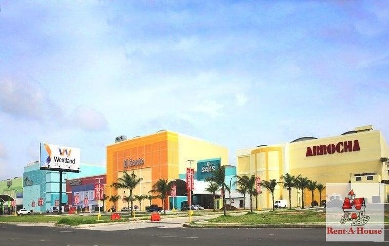 Local Comercial Panama>Panama Oeste>Arraijan - Alquiler:900 US Dollar - codigo: 21-7701