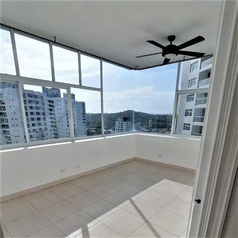 Apartamento Panama>Panama>Edison Park - Alquiler:900 US Dollar - codigo: 21-7728