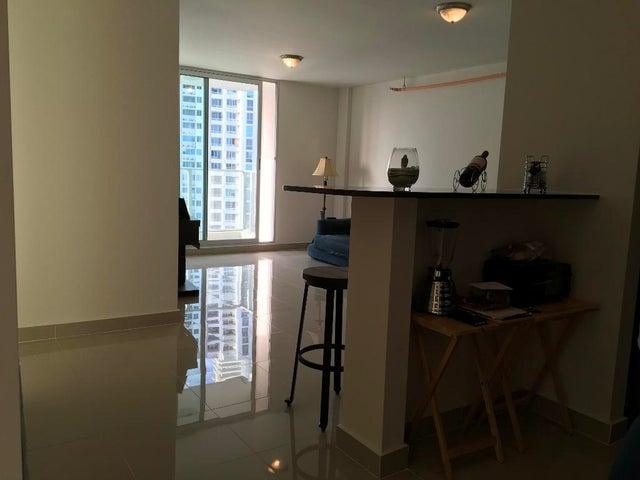 Apartamento Panama>Panama>Carrasquilla - Venta:166.000 US Dollar - codigo: 21-7862