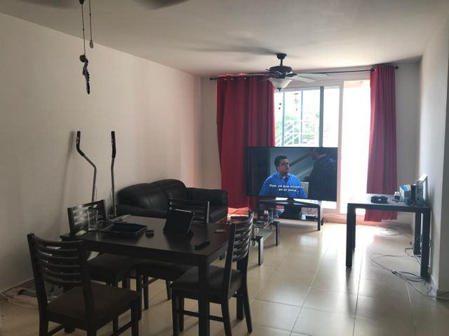 Apartamento Panama>Panama>Versalles - Venta:130.000 US Dollar - codigo: 21-7871