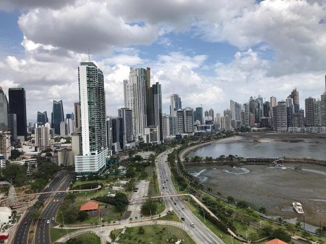 Apartamento Panama>Panama>Avenida Balboa - Alquiler:2.600 US Dollar - codigo: 21-7909