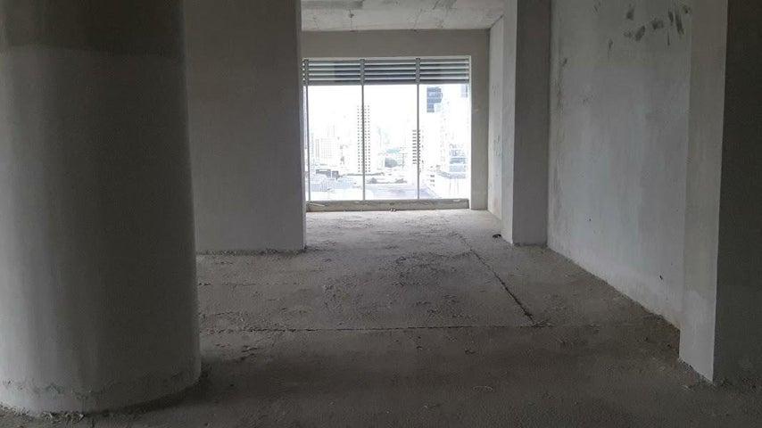 Oficina Panama>Panama>Obarrio - Venta:600.000 US Dollar - codigo: 21-7921