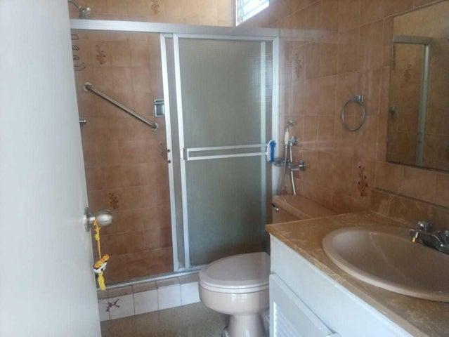 Apartamento Panama>Panama>Obarrio - Alquiler:850 US Dollar - codigo: 21-8009