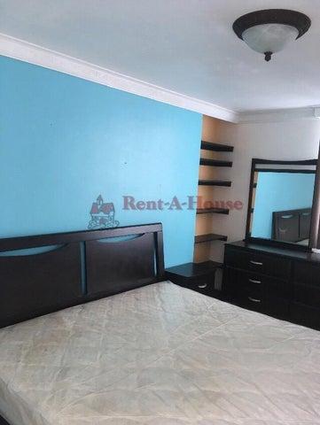 Apartamento Panama>Panama>Edison Park - Alquiler:850 US Dollar - codigo: 21-5251