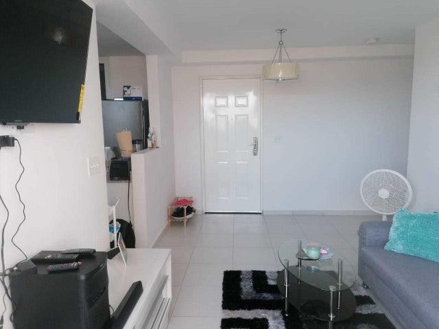 Apartamento Panama>San Miguelito>El Crisol - Alquiler:775 US Dollar - codigo: 21-8096
