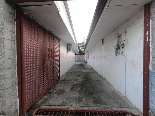 Local Comercial Panama>Panama>Parque Lefevre - Alquiler:1.250 US Dollar - codigo: 21-8117