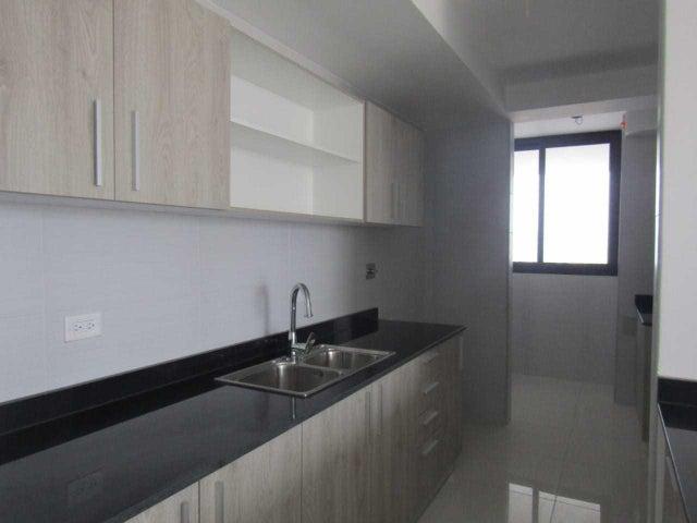 Apartamento Panama>Panama>El Carmen - Venta:199.000 US Dollar - codigo: 21-8132
