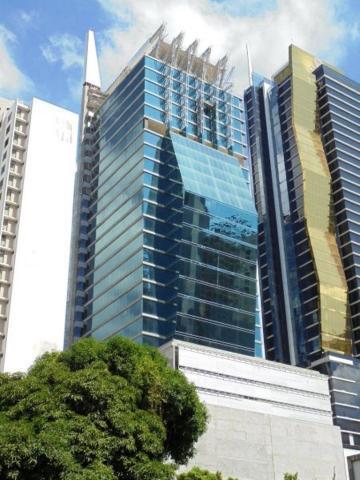 Oficina Panama>Panama>Obarrio - Venta:220.000 US Dollar - codigo: 21-8238