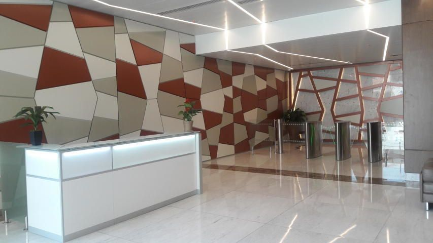 Oficina Panama>Panama>Obarrio - Venta:232.000 US Dollar - codigo: 21-8239