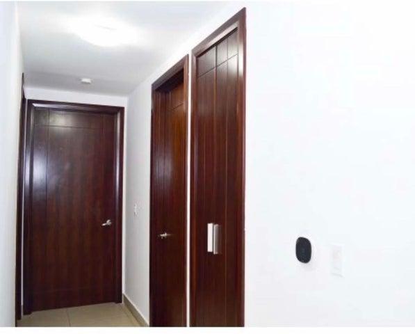 Apartamento Panama>Panama>Punta Pacifica - Alquiler:1.400 US Dollar - codigo: 21-8267