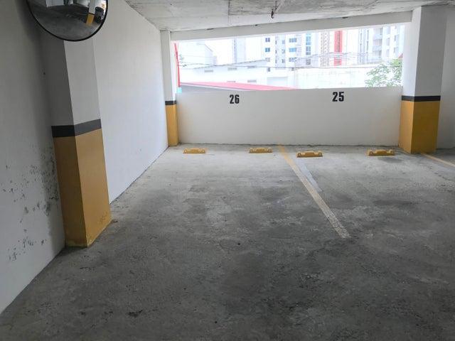 Apartamento Panama>Panama>Carrasquilla - Venta:145.000 US Dollar - codigo: 21-8283