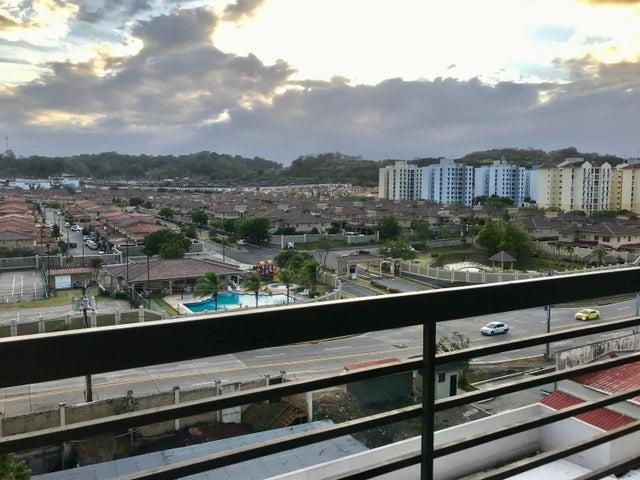 Apartamento Panama>Panama>Condado del Rey - Venta:219.000 US Dollar - codigo: 21-8293