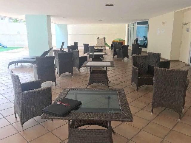 Apartamento Panama>Panama>Marbella - Venta:450.000 US Dollar - codigo: 21-8309
