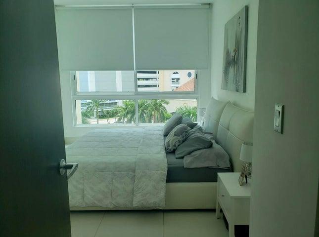 Apartamento Panama>Panama>Costa del Este - Alquiler:1.850 US Dollar - codigo: 21-8325