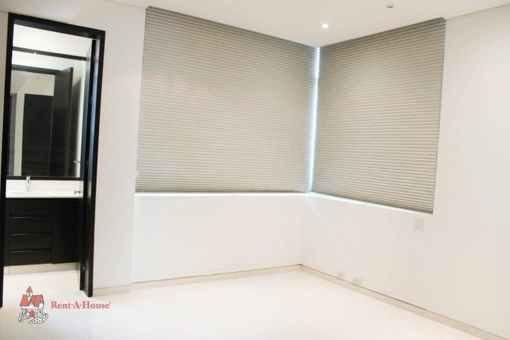 Apartamento Panama>Panama>Punta Pacifica - Alquiler:2.500 US Dollar - codigo: 21-8344