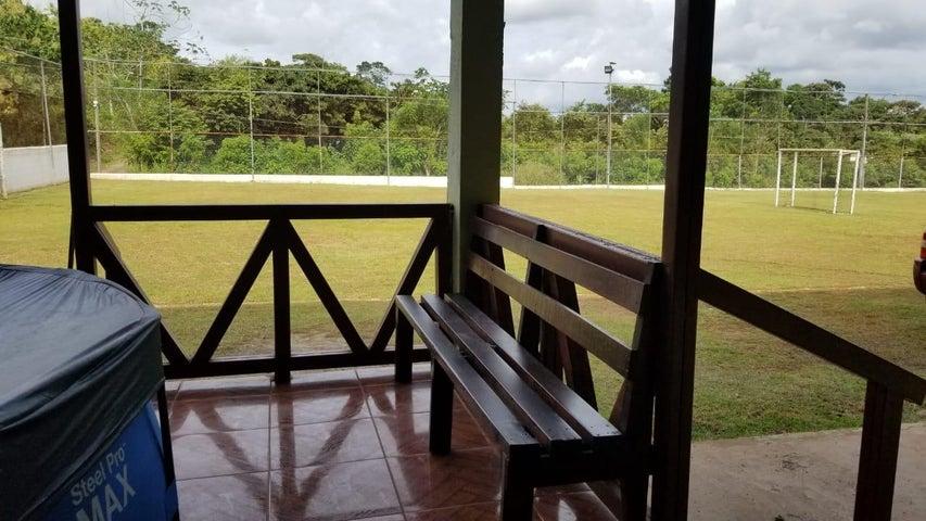 Terreno Panama>Panama Oeste>Arraijan - Alquiler:3.000 US Dollar - codigo: 21-8335