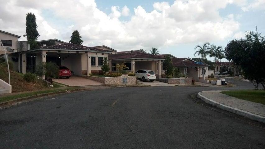 Casa Panama>La chorrera>Chorrera - Alquiler:1.200 US Dollar - codigo: 21-8336