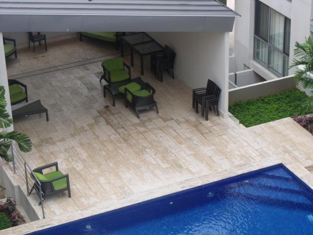 Apartamento Panama>Panama>Panama Pacifico - Alquiler:700 US Dollar - codigo: 21-8340