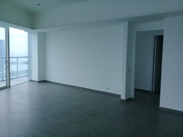 Apartamento Panama>Panama>Avenida Balboa - Alquiler:3.000 US Dollar - codigo: 21-8348