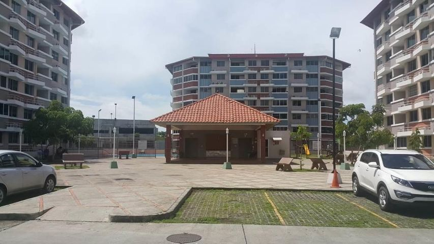 Apartamento Panama>Panama>Juan Diaz - Venta:80.000 US Dollar - codigo: 21-8355