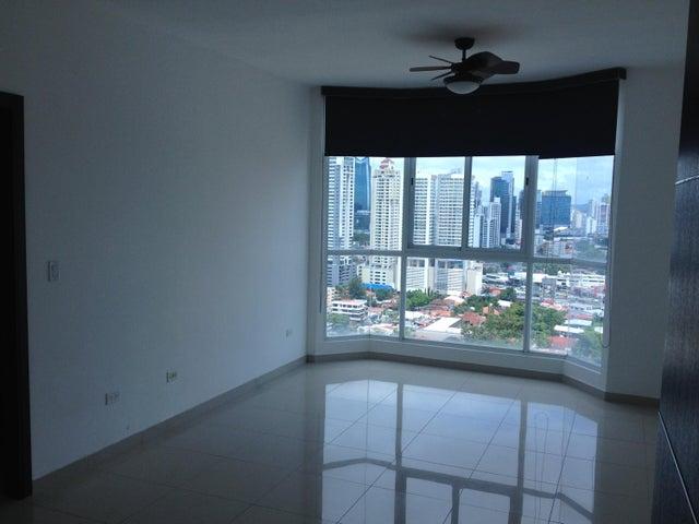 Apartamento Panama>Panama>San Francisco - Venta:280.000 US Dollar - codigo: 21-8368