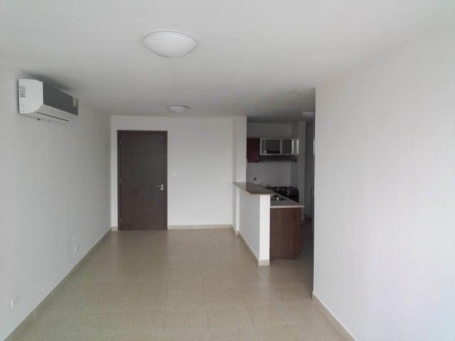 Apartamento Panama>Panama>San Francisco - Alquiler:800 US Dollar - codigo: 21-8372
