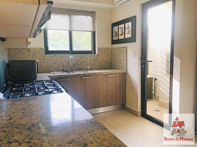 Apartamento Panama>Panama>Albrook - Alquiler:1.500 US Dollar - codigo: 21-8377