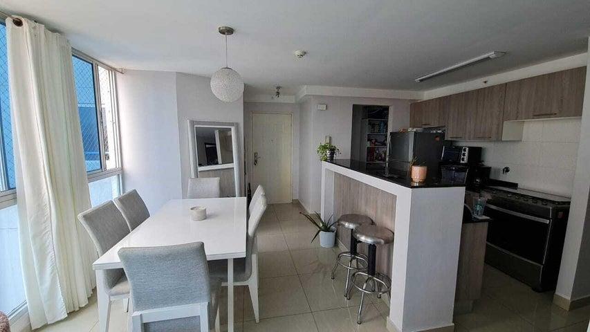 Apartamento Panama>Panama>Via España - Venta:189.000 US Dollar - codigo: 21-6730