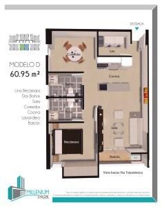 Apartamento Panama>Panama>Betania - Venta:131.514 US Dollar - codigo: 21-8382