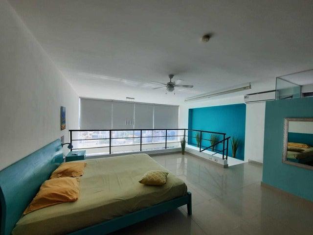 Apartamento Panama>Panama>El Cangrejo - Venta:175.000 US Dollar - codigo: 21-8384
