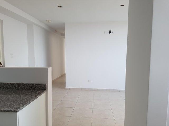 Apartamento Panama>San Miguelito>El Crisol - Venta:95.000 US Dollar - codigo: 21-8428