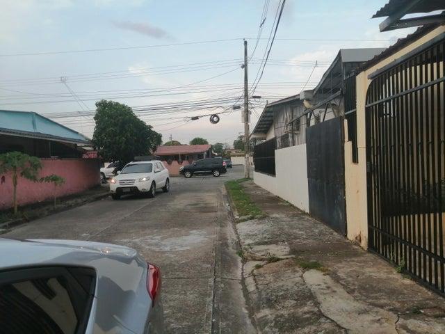 Casa Panama>Panama>Juan Diaz - Alquiler:850 US Dollar - codigo: 21-8489