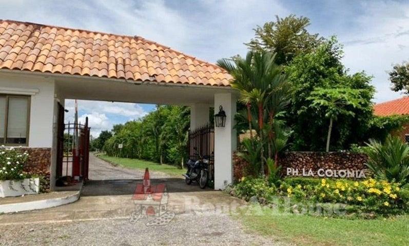 Terreno Panama>Chame>Punta Chame - Venta:39.000 US Dollar - codigo: 21-8522