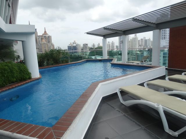 Apartamento Panama>Panama>El Cangrejo - Venta:240.000 US Dollar - codigo: 21-8587