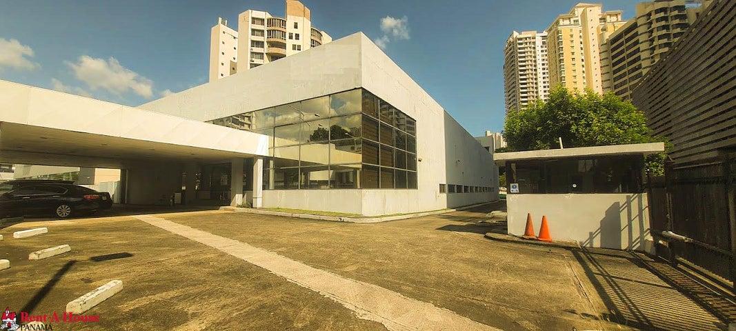 Edificio Panama>Panama>Obarrio - Venta:5.750.000 US Dollar - codigo: 21-8621