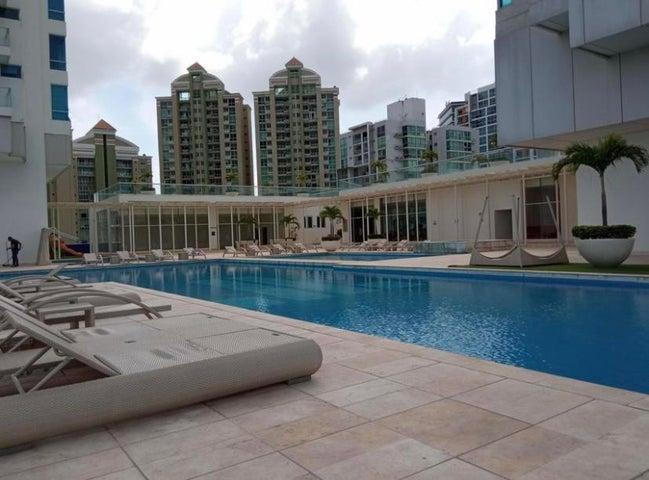 Apartamento Panama>Panama>Costa del Este - Venta:355.000 US Dollar - codigo: 21-8709