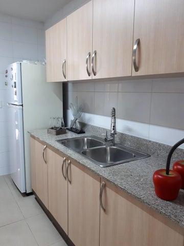 Apartamento Panama>Panama>Chanis - Venta:167.850 US Dollar - codigo: 21-8730
