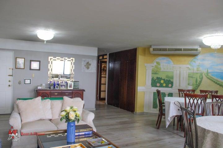Apartamento Panama>Panama>Bellavista - Venta:260.000 US Dollar - codigo: 21-8901
