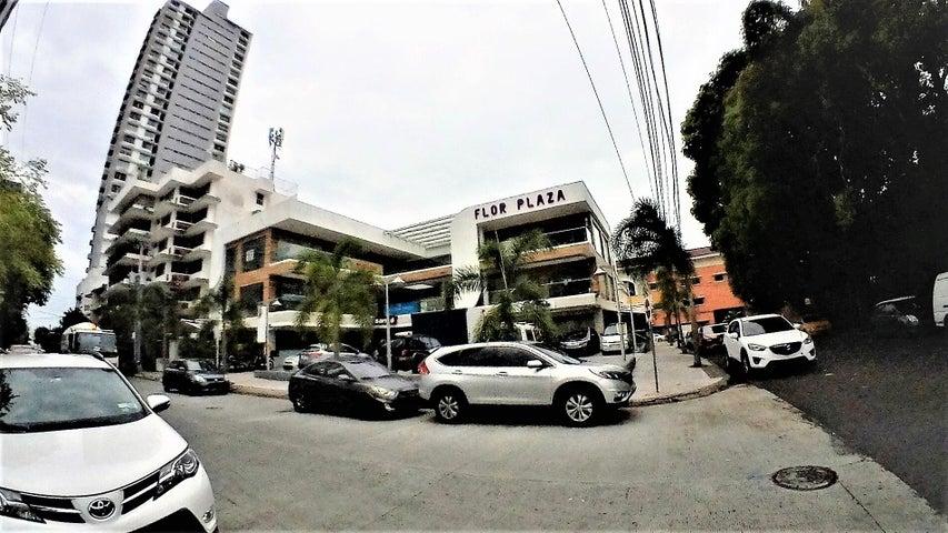 Apartamento Panama>Panama>Bellavista - Venta:79.800 US Dollar - codigo: 21-8745
