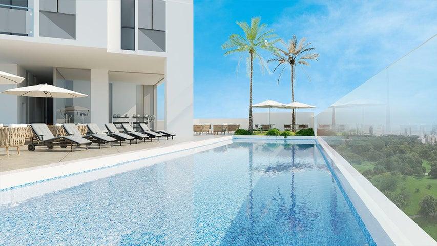 Apartamento Panama>Panama>Carrasquilla - Venta:280.000 US Dollar - codigo: 21-8750