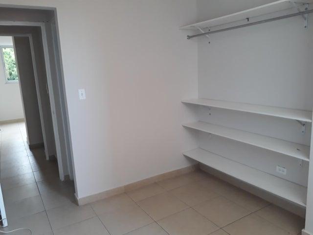 Apartamento Panama>Panama>Bellavista - Alquiler:700 US Dollar - codigo: 21-8785