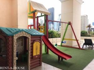 Apartamento Panama>Panama>Obarrio - Venta:390.000 US Dollar - codigo: 21-8789