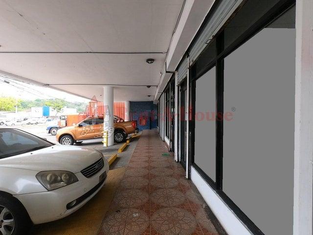 Local Comercial Panama>Panama>Ricardo J Alfaro - Alquiler:1.288 US Dollar - codigo: 21-8869