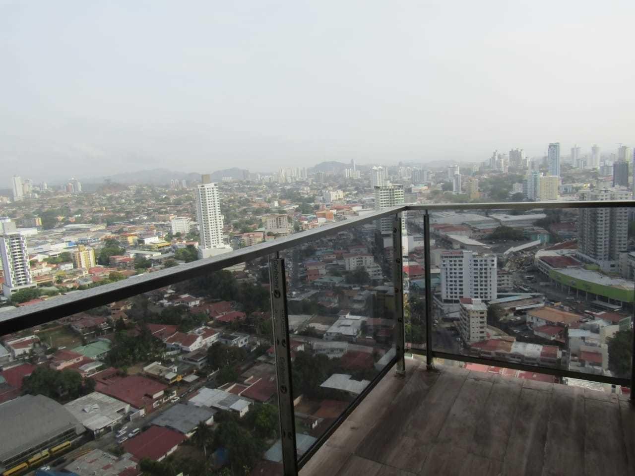 Apartamento Panama>Panama>El Carmen - Alquiler:1.000 US Dollar - codigo: 21-8747